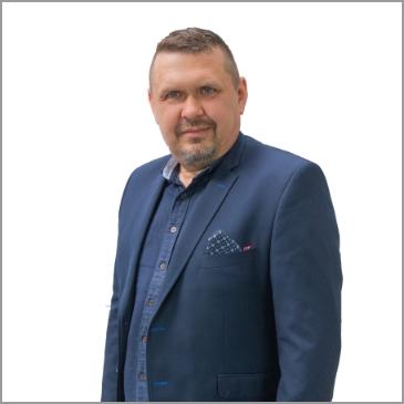 Piotr Bolek